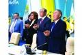 Қасым-Жомарт Тоқаев – Қазақстан Республикасының  Президенттігіне кандидат