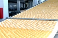 Жылына – 3,5 мың  тонна мармелад