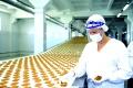 ТМД нарығын жаулаған  фабрика жаңа желіні  іске қосты
