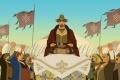 #21 Шымкент – отандық  анимация жүрегі